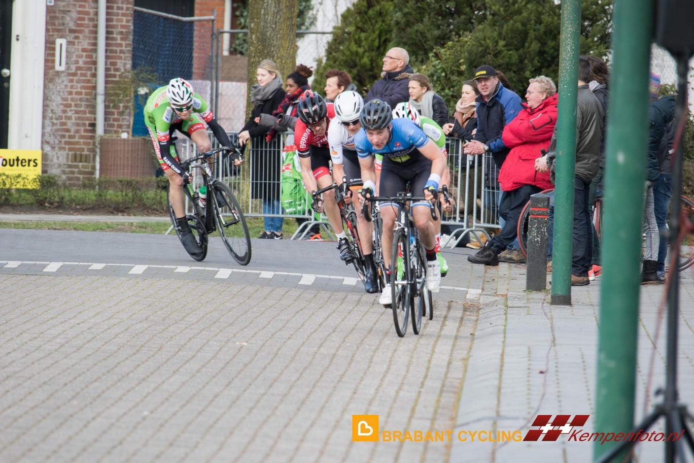 Gerwen 2016 Elite BC-11