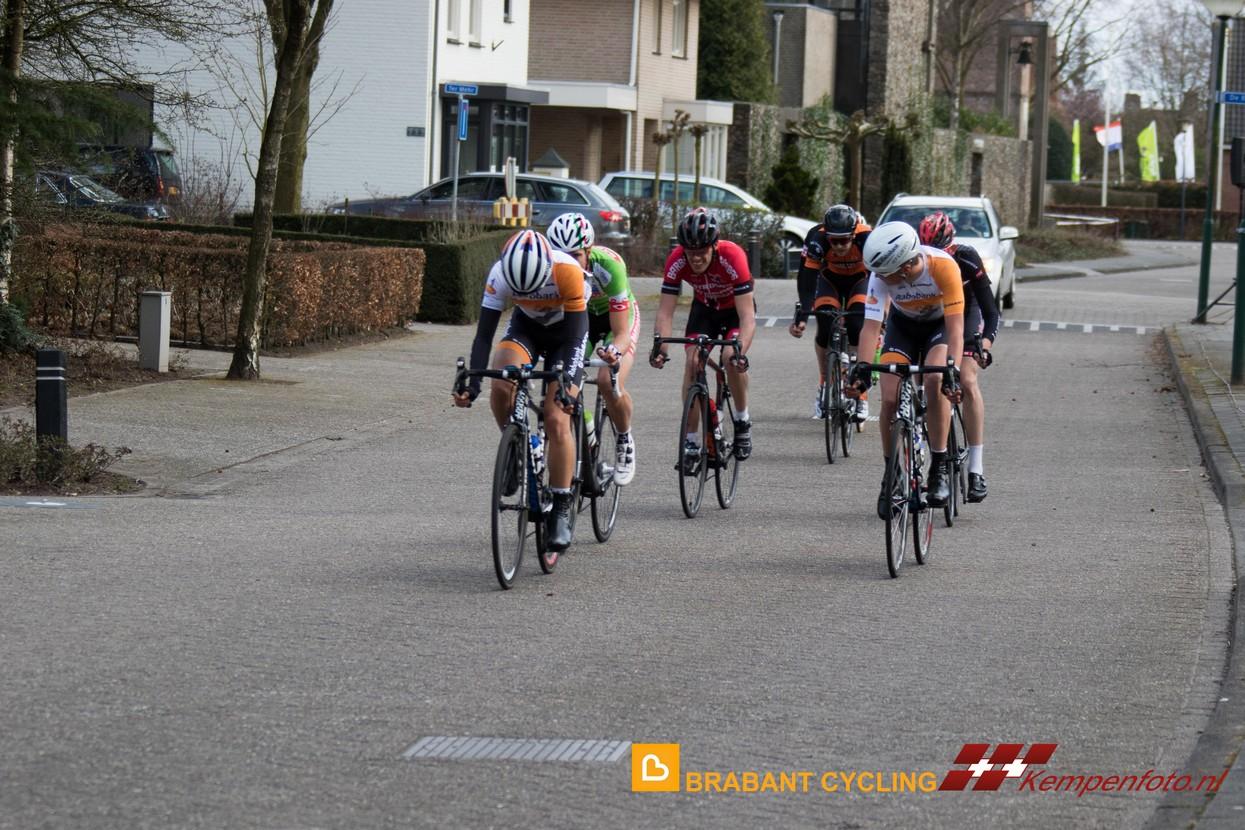 Gerwen 2016 Elite BC-18