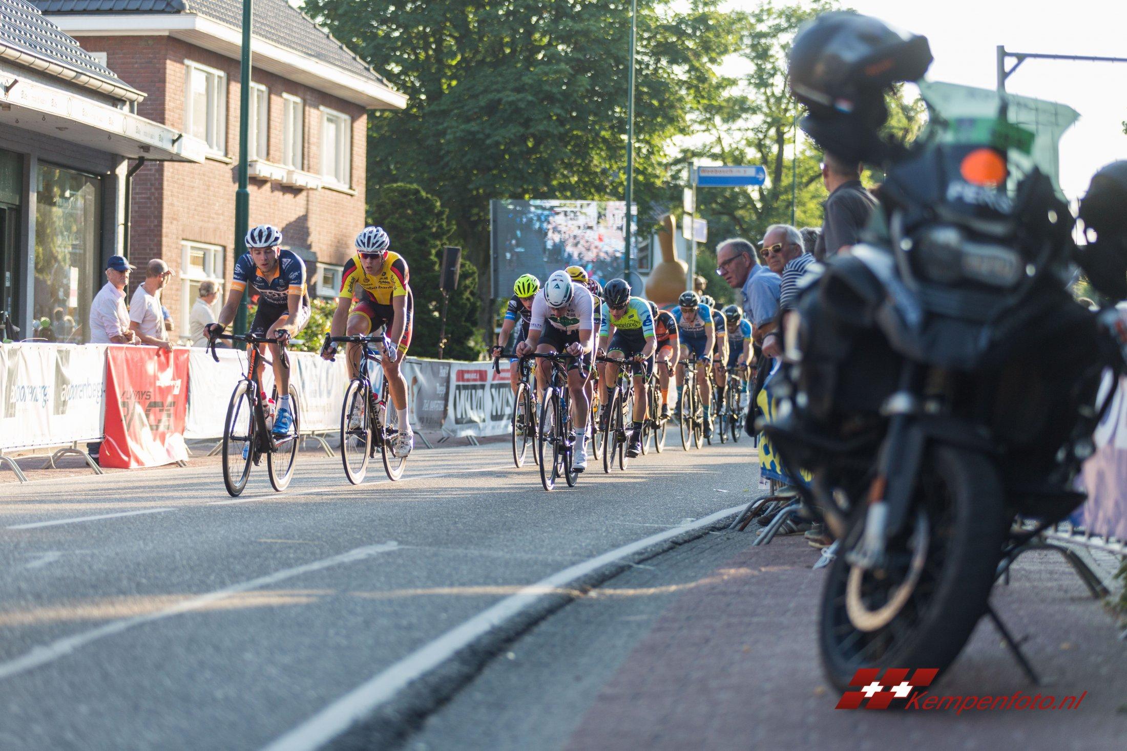 Kempenklassement Luijksgestel 70-200 (4 Van 17)