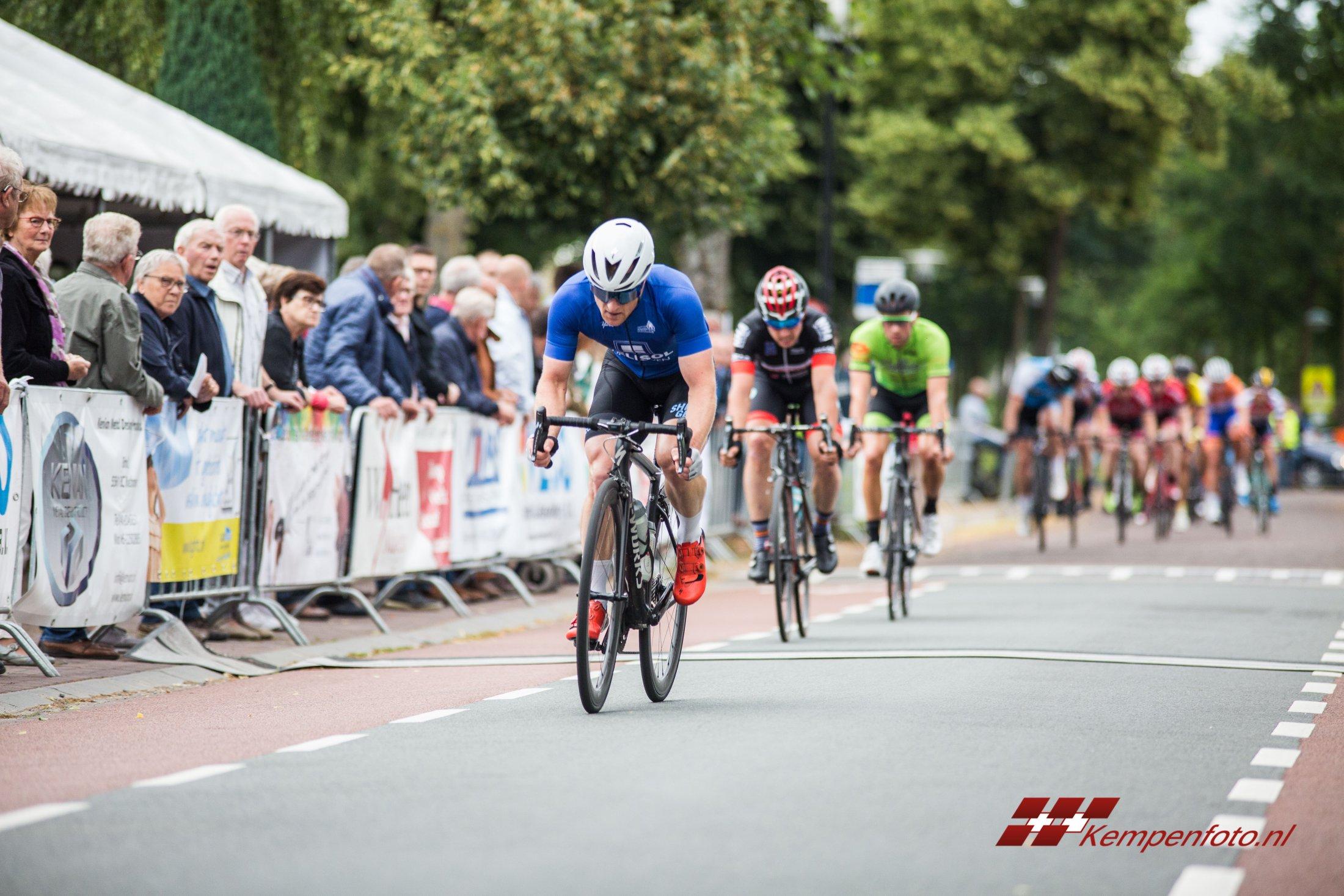 Kempenklassement Riethoven (10 Van 24)