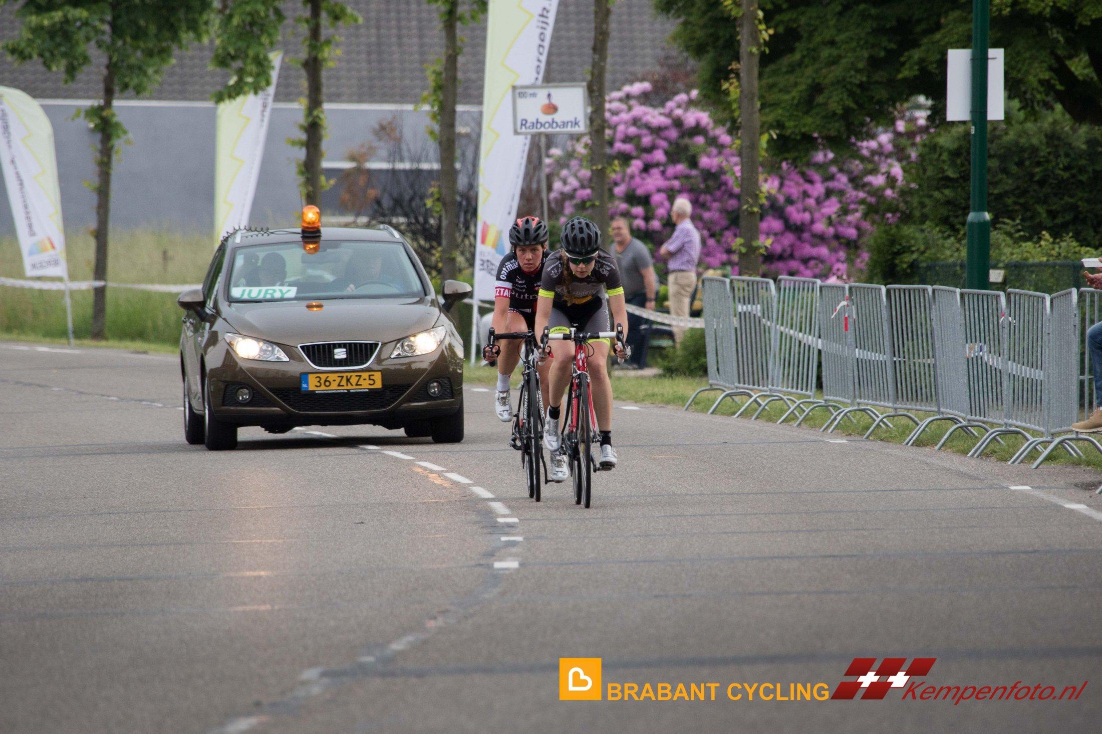 Kempenklassement Westerhoven 2016-22