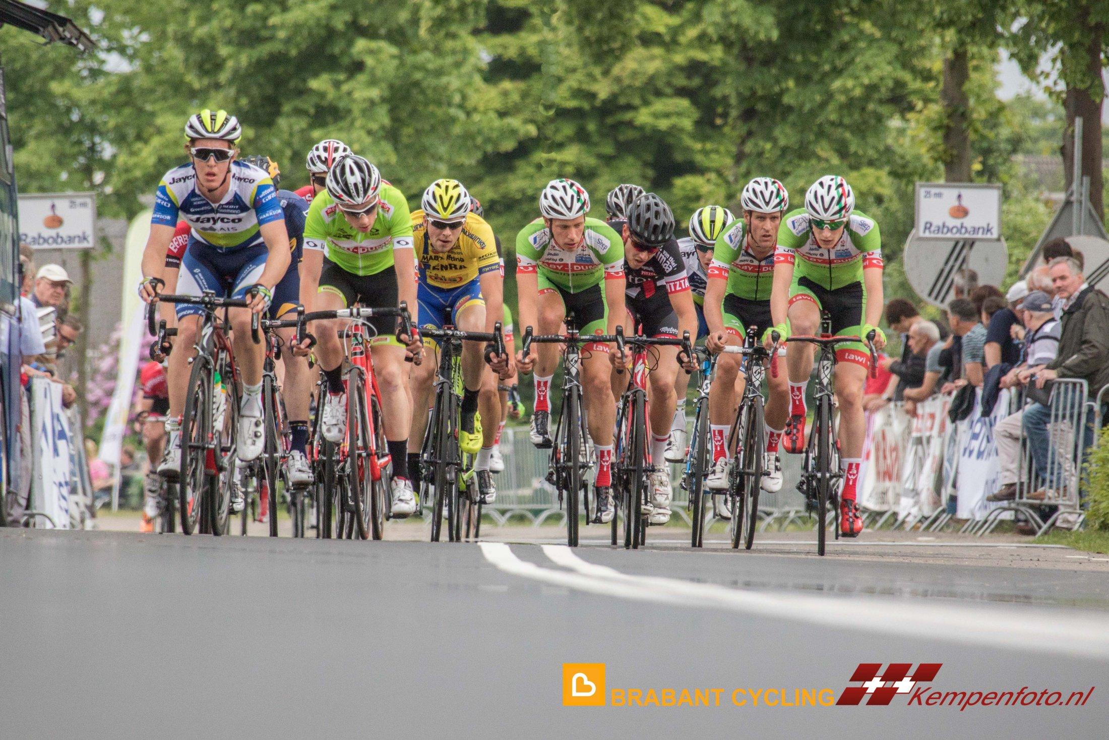 Kempenklassement Westerhoven 2016-38