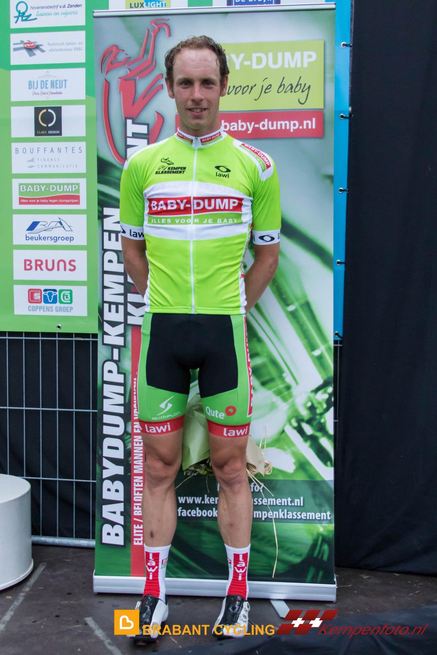 Kempenklassement Westerhoven 2016-47