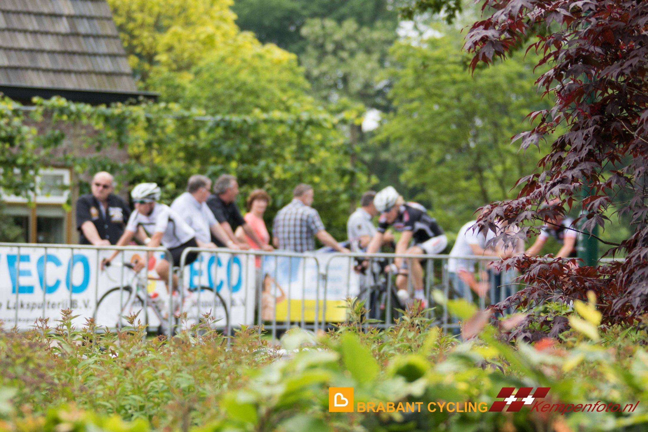 Kempenklassement Westerhoven 2016-8