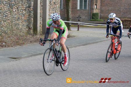 Gerwen 2016 Elite BC-16