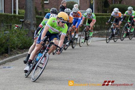 Gerwen 2016 Elite BC-9