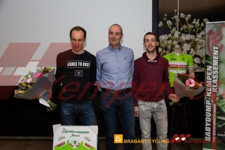 Kempenklassement 2017-9