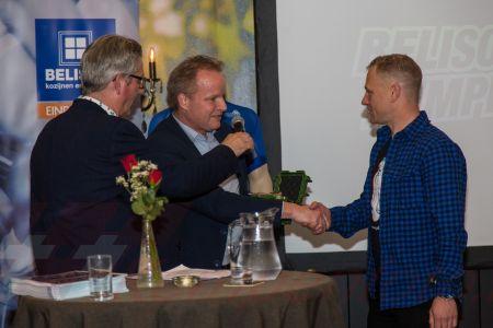 Kempenklassement 2018 (22 Van 63)
