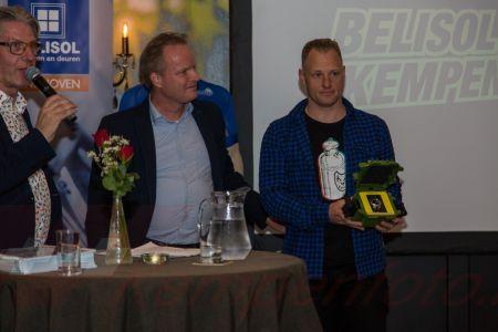 Kempenklassement 2018 (23 Van 63)