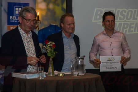 Kempenklassement 2018 (25 Van 63)