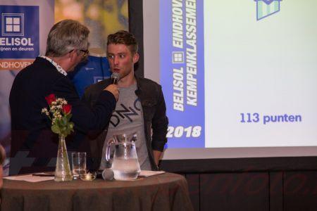 Kempenklassement 2018 (37 Van 63)