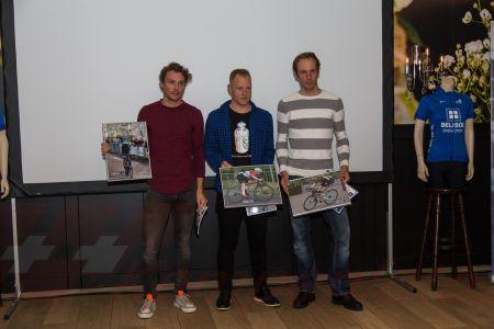 Kempenklassement 2018 (55 Van 63)
