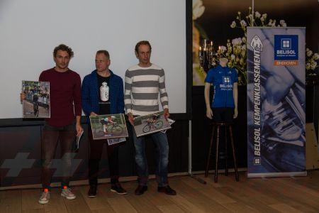 Kempenklassement 2018 (56 Van 63)
