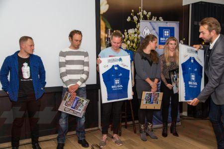 Kempenklassement 2018 (59 Van 63)