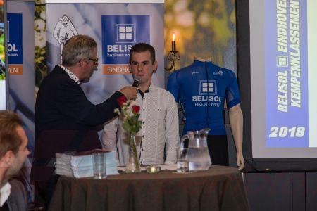 Kempenklassement 2018 (5 Van 63)