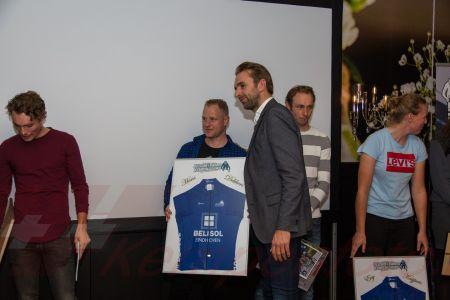 Kempenklassement 2018 (60 Van 63)