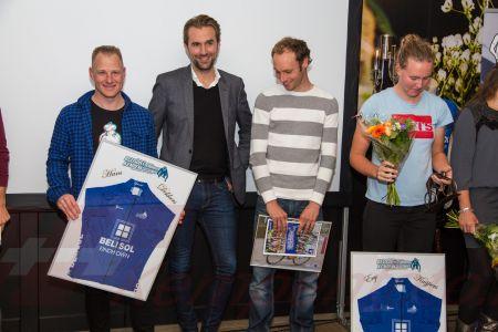 Kempenklassement 2018 (61 Van 63)