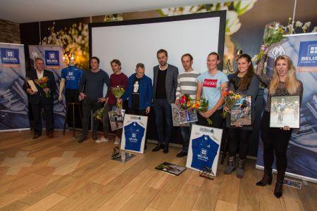 Kempenklassement 2018 (63 Van 63)
