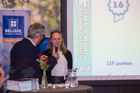 Kempenklassement 2018 (6 Van 63)