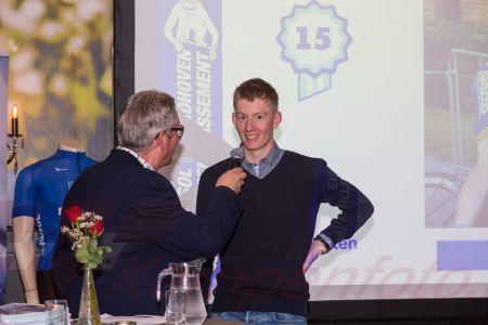 Kempenklassement 2018 (9 Van 63)