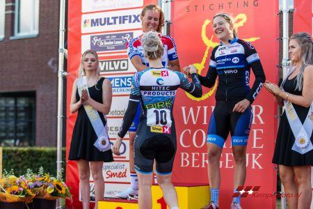 Kempenklassement Bergeijk 2018 (16 Van 50)