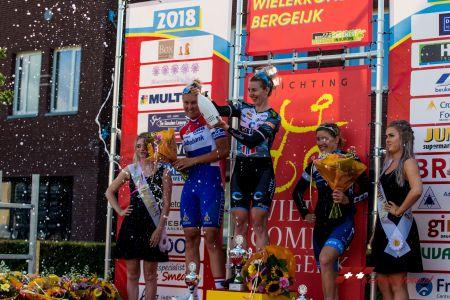 Kempenklassement Bergeijk 2018 (19 Van 50)