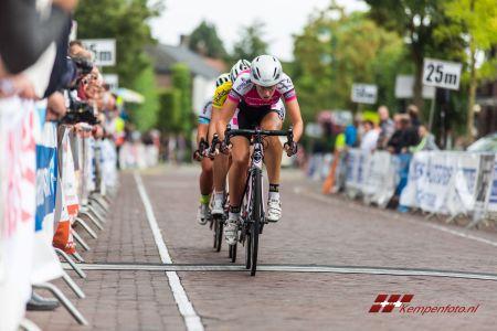 Kempenklassement Bergeijk 2018 (1 Van 50)