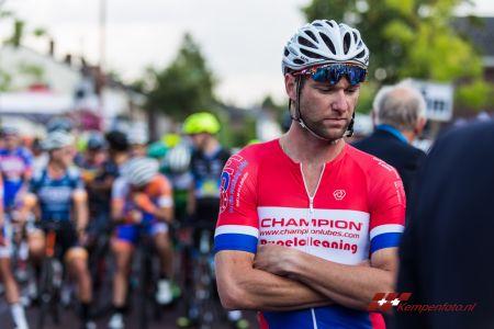Kempenklassement Bergeijk 2018 (22 Van 50)