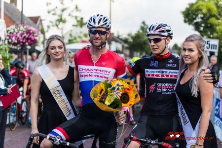 Kempenklassement Bergeijk 2018 (25 Van 50)