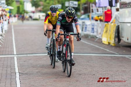 Kempenklassement Bergeijk 2018 (2 Van 50)