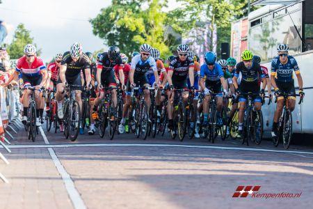 Kempenklassement Bergeijk 2018 (31 Van 50)