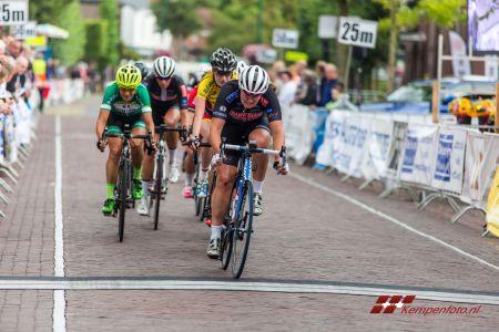 Kempenklassement Bergeijk 2018 (3 Van 50)