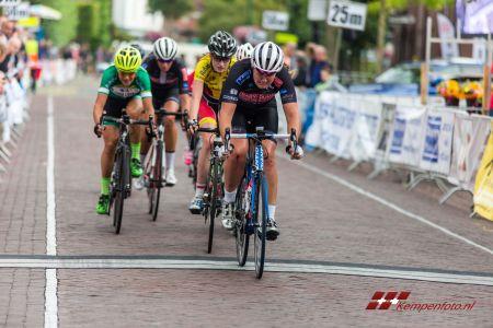 Kempenklassement Bergeijk 2018 (4 Van 50)