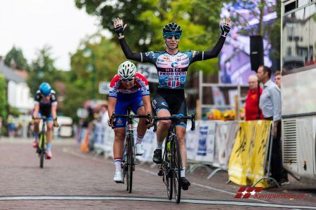 Kempenklassement Bergeijk 2018 (5 Van 50)