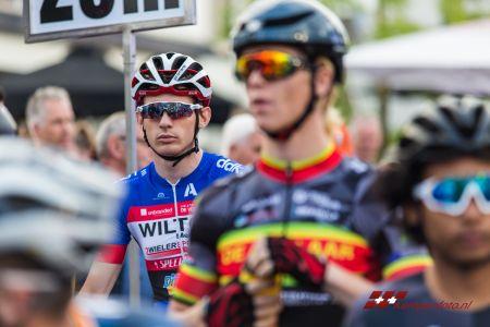 Kempenklassement Bergeijk 2018 (8 Van 50)