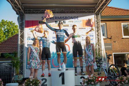Kempenklassement Luijksgestel 24-105 (11 Van 18)