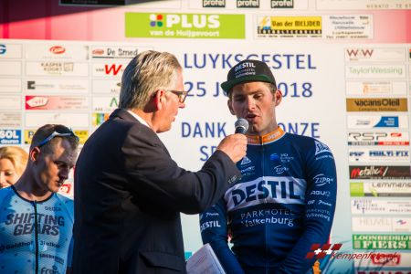Kempenklassement Luijksgestel 24-105 (12 Van 18)