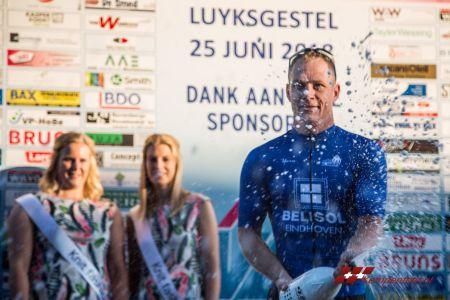 Kempenklassement Luijksgestel 24-105 (15 Van 18)