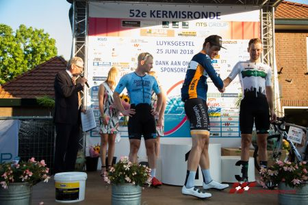 Kempenklassement Luijksgestel 24-105 (7 Van 18)