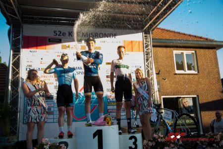 Kempenklassement Luijksgestel 24-105 (8 Van 18)