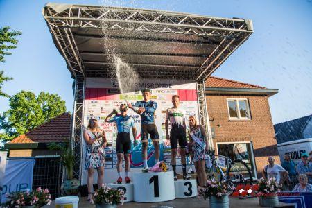 Kempenklassement Luijksgestel 24-105 (9 Van 18)