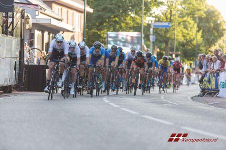 Kempenklassement Luijksgestel 70-200 (12 Van 17)