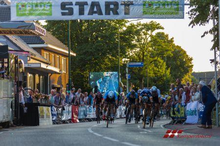 Kempenklassement Luijksgestel 70-200 (14 Van 17)