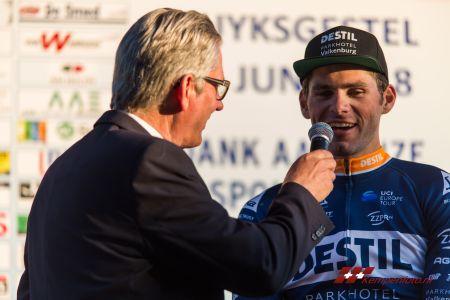 Kempenklassement Luijksgestel 70-200 (15 Van 17)