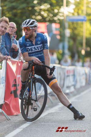Kempenklassement Luijksgestel 70-200 (16 Van 17)