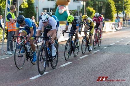 Kempenklassement Luijksgestel 70-200 (5 Van 17)