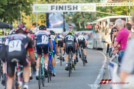 Kempenklassement Luijksgestel 70-200 (9 Van 17)