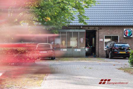 Kempenklassement Riethoven2 (2 Van 10)