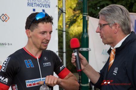 Kempenklassement Riethoven2 (3 Van 10)