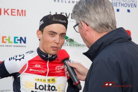 Kempenklassement Riethoven2 (4 Van 10)